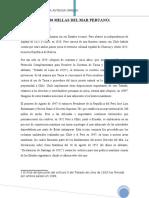 Las 200 Millas Del Mar Peruano