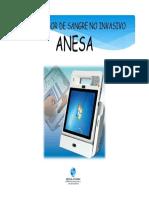 Presentacion ANESA 2014 Simple