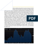bond report april week 1