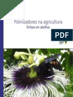 Polinizadores na agricultura