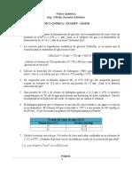 Físico Química Fase 01 2014