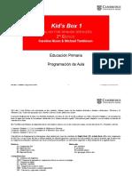 Kb1 2edition Paula Lomce 2015