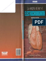 Curso de Electrogradiografia de La Doctora Cuadra