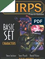 Banestorm pdf gurps