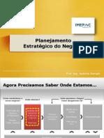 03_Planejamento Estratégico Do Negócio