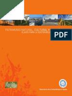 Varios - Patrimonio Natural, Cultural y Paisajístico. Claves para la sostenibilidad territorial.pdf