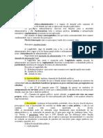 Administrativo - Aprova Concursos e Sinopse Juspodivm