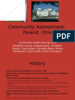 greg weebly community careplan