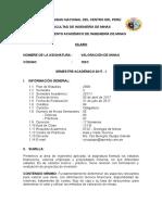102c - Valoracion de Minas