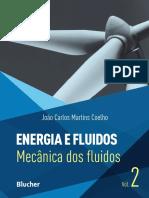 Energia e Fluidos - Vol. 2