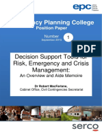 PP01 Decision Making Sep 2015