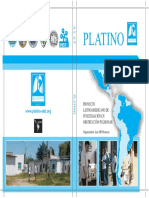 4.- Estudio Platino. Completo.