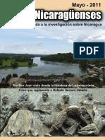 Revista de temas nicaragüense No. 37