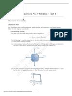 HW7Sp2014SolutionPart1.pdf