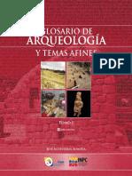 GLOSARIO DE ARQUEOLOGIA TOMO 1.pdf