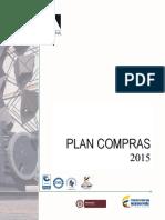 Plan Compras 2015