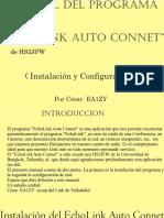 Manual Auto Connect Spanish