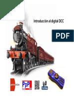 Introduccion Al Digital DCC Firatren 2012