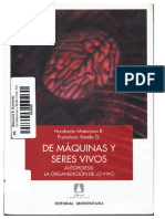 De Máquinas Y Seres Vivos.pdf