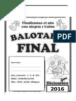 BALOTARIO FORMATO ciencia2