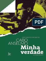 Cabo Anselmo - Minha Verdade