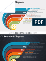 Sea Shell Diagram PGo 4 3