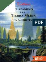 Tolkien, El Camino a La Tierra - Tom Shippey (6)
