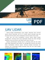 UAV LIDAR