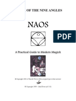 NAOS Practical Guide to Modern Magick