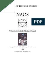 NAOS Practical Guide to Modern Magick