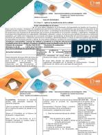 Guía de Actividades Paso - 3 - Aplicar La Planificación de La Calidad