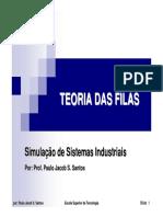 Teoria Das Filas_Prof Paulo Jacob_apresentação