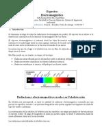 Sofia Durazno_Espectro Electromagnético