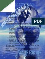 Cotizacion No. 081116(Trabajos en Lineas Drenajes de Aguas Lluvias).