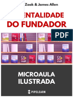 Pipelearn a Mentalidade Do Fundador eBook
