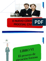 Presentacion Nuevo Codigo Procesal Civil 2