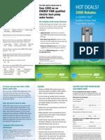 MEA Water Heater Rebate Brochure v11 Web