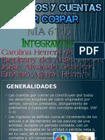 Ingresos y Cuentas Por Cobrar (1)
