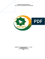 Pedoman Pengorganisasian Poliklinik Khusus