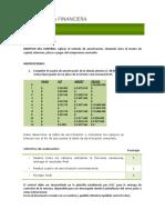 Control 4 Matematica Finaciera