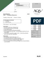 AQA-ELE1-W-QP-JUN06