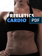 Freeletics Cardio Guide