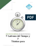 LadronesTiempo PDF.doc