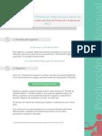 PDF Convocatoriaproduccionaudiovisual