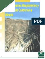 Contaminantes respiratorios mineria.pdf