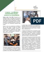 boletin prensa