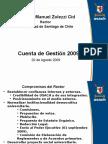 Cuenta Rector Agosto2009 0