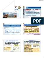 Gestion de Proyectos Wpa Uancv Version Completa 2017 I