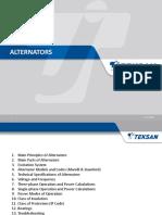 Alternators V02