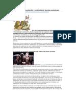 Entendiendo la evolución I. Articulo tomado de la Ciencia y sus demonios. Se respetan los derechos de autor